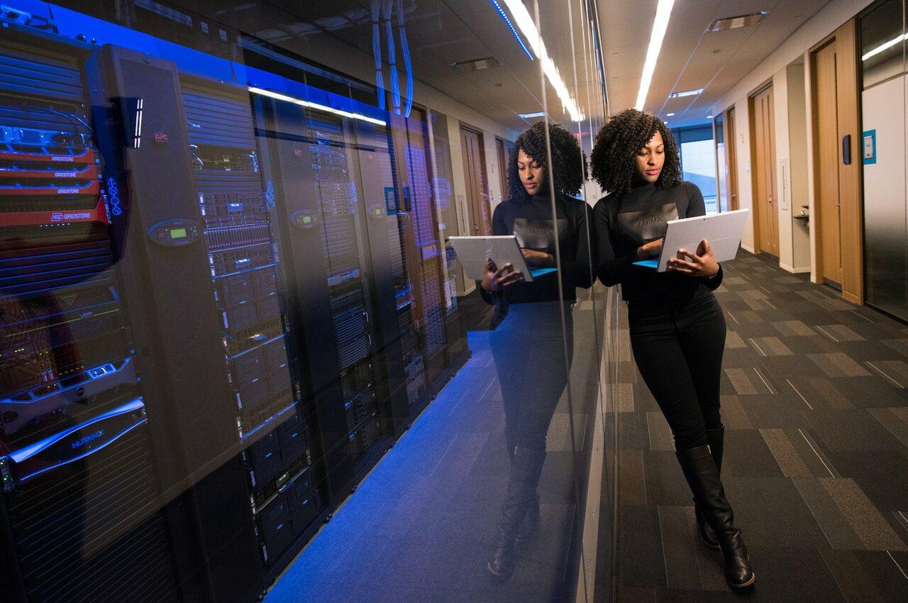 VDR business software